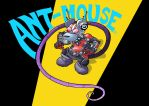 Ant-Mouse! by MHG5