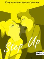 Step Up Contest Entry by SketchyChangeling