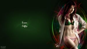 Susan Coffey wallpaper1 by Envius88