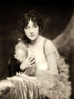 Vintage Stock - Fanny Brice2 by Hello-Tuesday