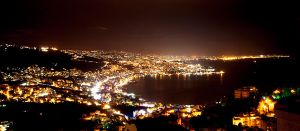 Jounieh by alanove