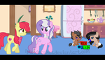 Meeting the Foals by iPandacakes