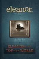 Eleanor, the cover by jgurley