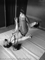 My o kee pa knee suspension by TheChristOff