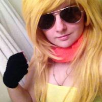 Yang CosTest I by SpectrumUntitled