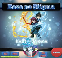 Kaze no Stigma ICO and PNG by bryan1213