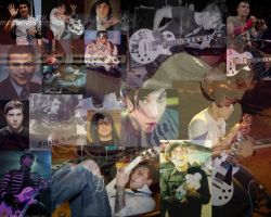Frank Iero by Dominated-Love-Slave