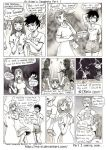 Orihime's Tanabata Part 1 by Mz-D