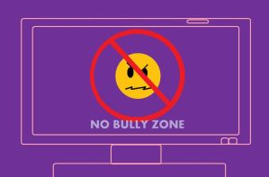 Stop Bullying by AVRICCI
