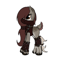 Skyrim Adopt - Falkreath (CLOSED) by daedric-darling