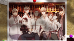 K-Project HOMRA Wallpaper by Yahboijronq