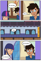 It's Not Equestria Anymore Ch2 P15 by afroquackster