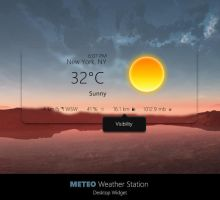 METEO Weather Station by reb70