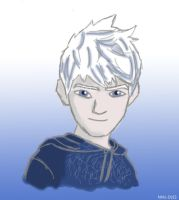 Jack Frost by nhu-dles