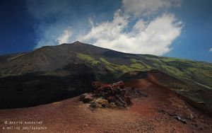 Shadows Over Etna by A-Motive