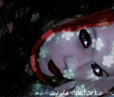 I want to sleep by ceciliay