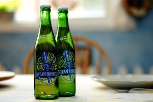 Steamwhistle by JJTM