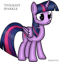 Twilight 2.0 by Syravyn