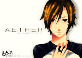 Aether by TRANCE--fusion