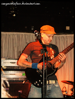 Dave Of InMe by compactdiscface