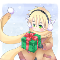 APH - A Present For You by Mi-chan4649