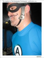 The Aquabats- Bat Commander 5. by HarveyDanger