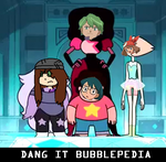 Bubblepedia=Inside Joke by Wilderwicked