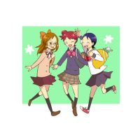 HAPPY DOREMI 16 by Mecil