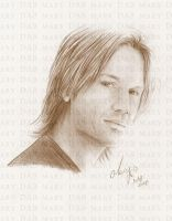 Keith Urban by mary-dab