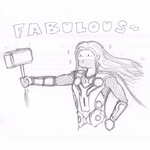 FABULOUS~ by ToaKarou