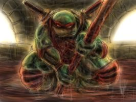 TMNT by OptimusPraino