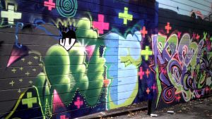 Tuete - HRF - MaBe(R)  Neon Bash ! by HRF-Crew