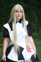 Hetalia - Alice in Wonderland by Alicesuu