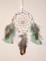 Dreamcatcher by Pandannabelle