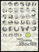I'm an addicted by Askapart
