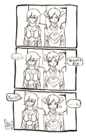 DON'T ASK Dragon Age 2 by PaintBerryBird
