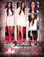 Photopack 817: Kendall Jenner by PerfectPhotopacksHQ