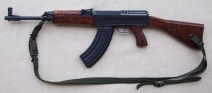 Vz. 58 by FPSRussia123