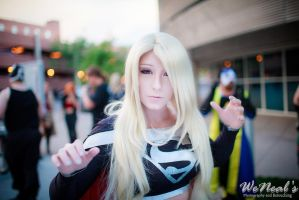 Super Girl by Torremitsu