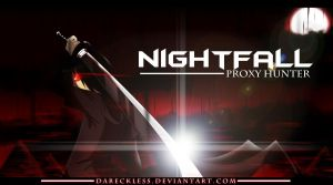 Cnts Prize: Nightfall Wallpaper by DaReckless