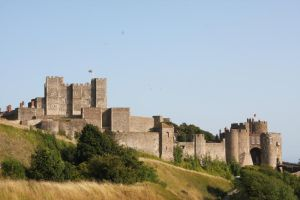 Dover Castle 4 by g0thik-angel