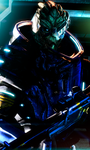 Garrus Vakarian by TakeOFFFLy