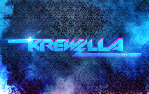 Krewella - Play Hard by HeroMAU5
