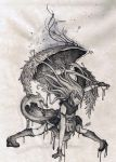 Renegade by unchartedterritory