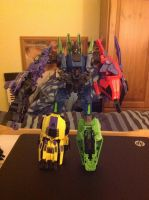 Bruticus by Plazma-Reaper