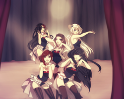 [MM] Setting the stage by rieule