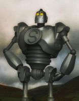 the Iron Giant ... by R4TRoOT