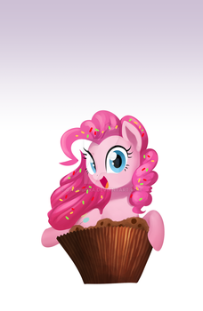 Mobile Lockscreen - Cupcake? by GashibokA