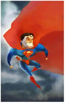 Supes by neeph22