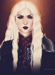 Inquisitor Trevelyan by fcknariel